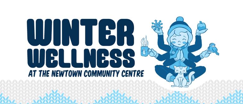 Winter Wellness - Wellness Wānanga with CoLiberate