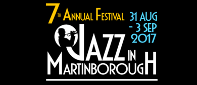 Jazz In Martinborough