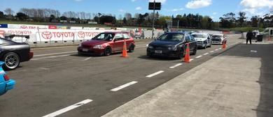 Manawatu Car Club OctoberFast