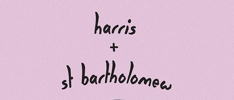 St Bartholomew & Harris Play a Show