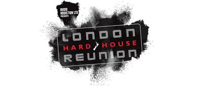 London Hard House Reunion 2017