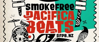 Smokefree Pacifica Beats National Final 2017