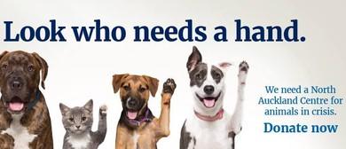 SPCA Family Fundraising Gala