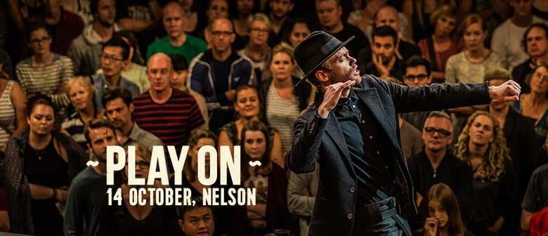Play On - Nelson Arts Festival