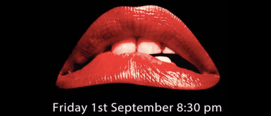 Rocky Horror Picture Show With Hot & Flustered Shadowcast