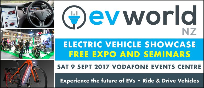 Image result for nz electric vehicle expo