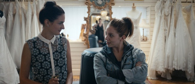 Film: A Date for Mad Mary
