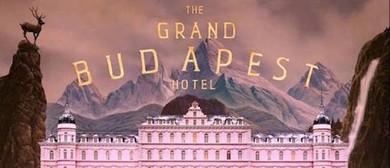 Cult Cinema Club: Grand Budapest Hotel