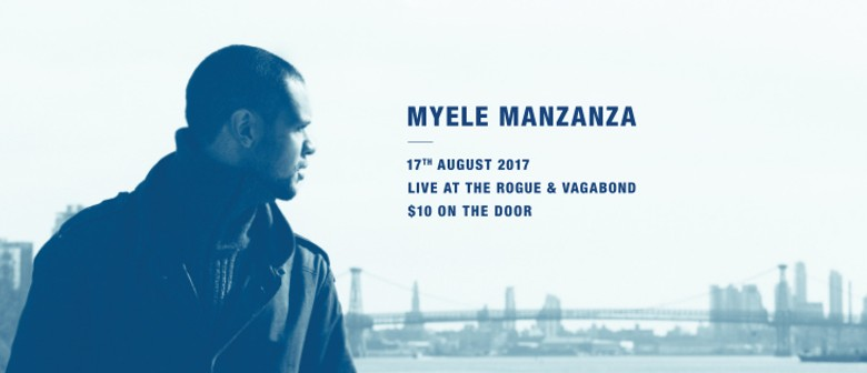 Myele Manzanza - Other Music