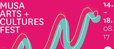 MUSA Arts & Cultures Fest 17