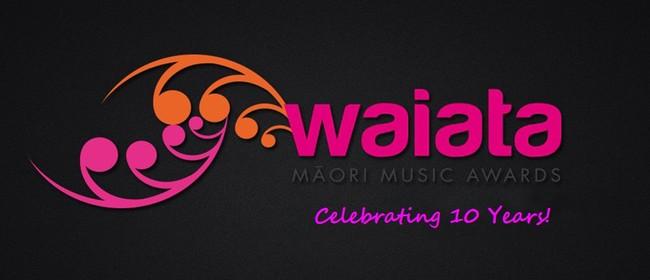 Waiata Maori Music Awards