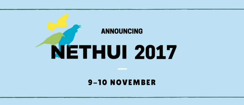 NetHui 2017: Trust and Freedom On the Internet