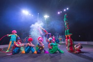 Zirka Circus: SOLD OUT
