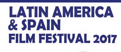 The Latin America and Spanish Film Festival