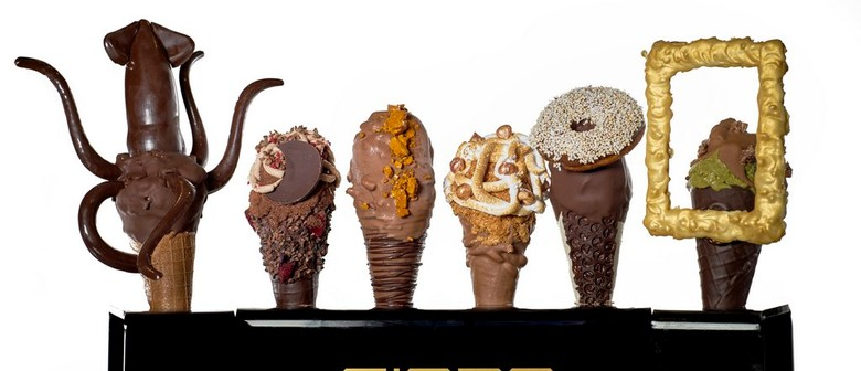 Special Event Ice Cream Class