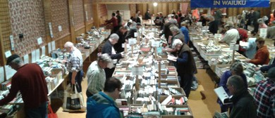Secondhand Book Fair