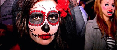 Day of the Dead Big Night Out Pub Crawl