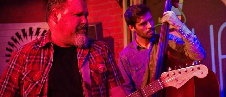Darren Watson Blues Duo