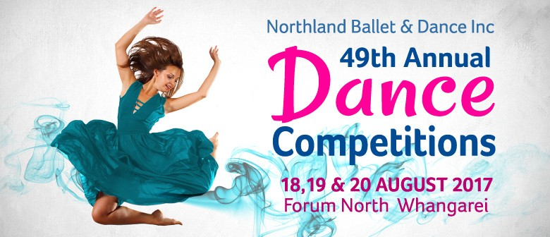 Dance Competitions - Northland Ballet & Dance