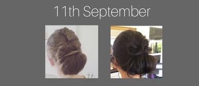 The Bridal Hair Course
