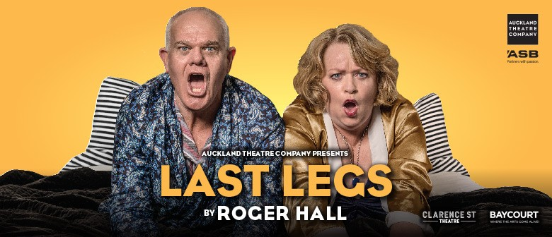 Last Legs - Hamilton Season