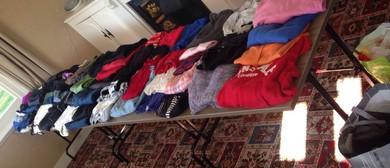 Prebbleton Summer Drop N Swap Clothing Exchange