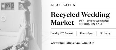 Recycled Wedding Market