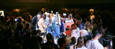 Art Battle International