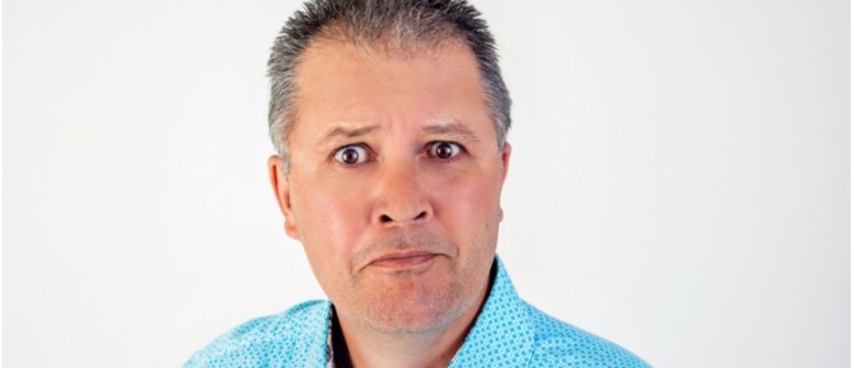 Taranaki Comedy Club with Paul Ego