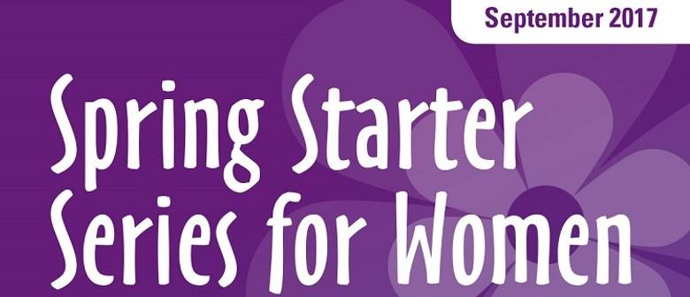Spring Starter Series for Women