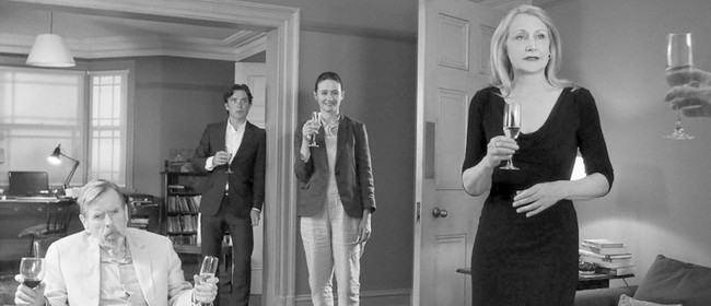 Film: The Party