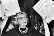 Film: Citizen Jane: Battle For The City