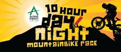 Alpine Energy 10 Hour Day/Night MTB Race