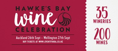 Hawke's Bay Wine Celebration