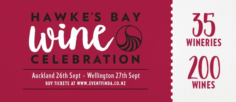 Hawke's Bay Wine Celebration