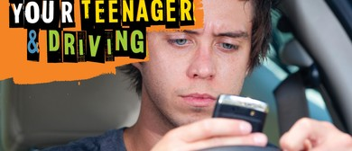 Your Teenager and Driving Event
