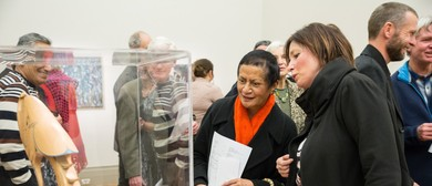 2017 Rotorua Museum Art Awards Exhibition of Finalists