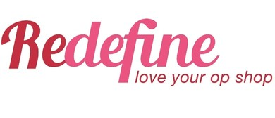Redefine – Love Your Op Shop