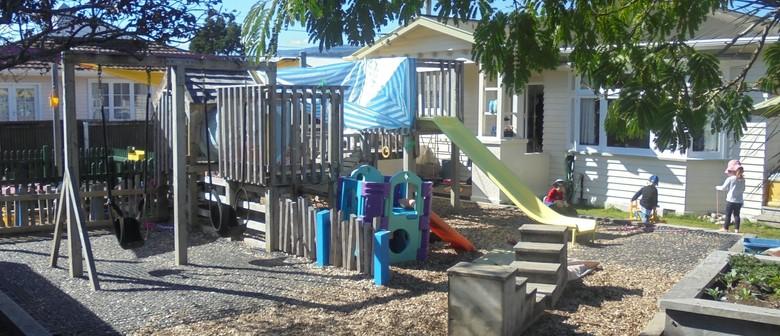 Children First Open Day