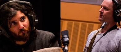 CJC: Jamie Oehlers & Tal Cohen