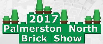 Palmerston North Brick Show - LEGO Display