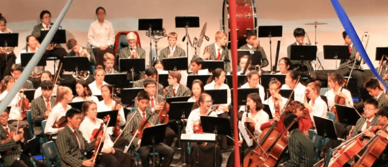 Westlake Schools Symphony & Chamber Orchestras