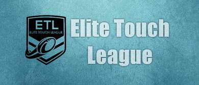 Elite Touch League 2017
