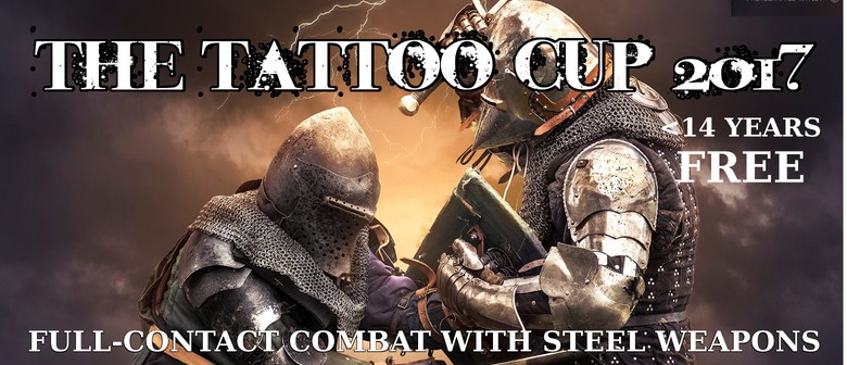 The Tattoo Cup 2017