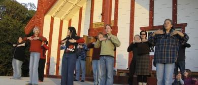 Waiata for Maori Language Week