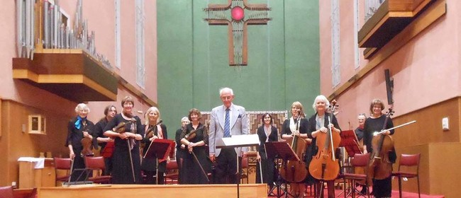 Concord Strings Concert