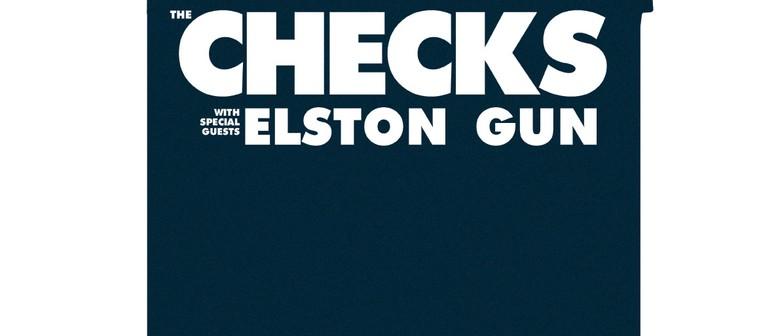 The Checks & Elston Gun
