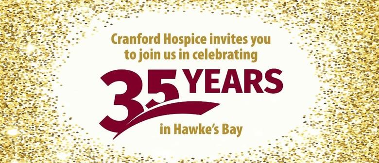 Cranford Hospice 35th Birthday Celebration