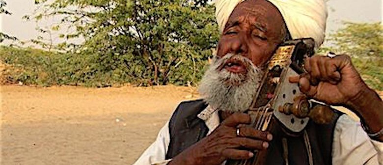 Music of the Thar Desert, Rajasthan
