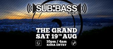 Sub:Bass Drum & Bass